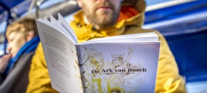 Bundel de Ark van Bosch